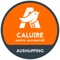 Centre Commercial Aushopping CALUIRE